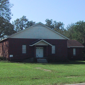 Little Zion United Methodist Church