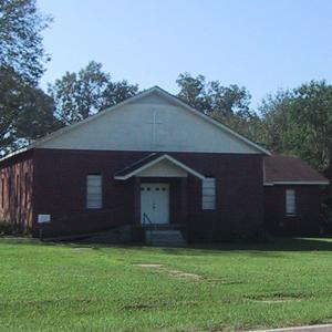 Little Zion United Methodist Church