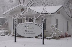 Pelahatchie Museum