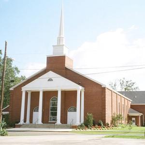 Pelahatchie Baptist Church