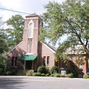 Pelahatchie Methodist Church