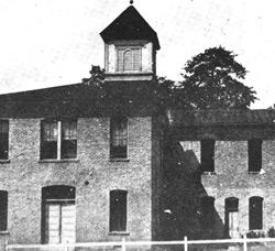 School Building - 1910