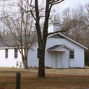 Sweet Home Holiness Church