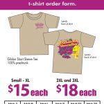online-t-shirt-order-form